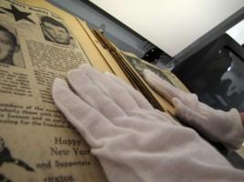 Newspaper Digitization Resources