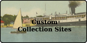 """Custom """"ships"""" module built for maritime index records includes new templates, searchable fields, record view"""